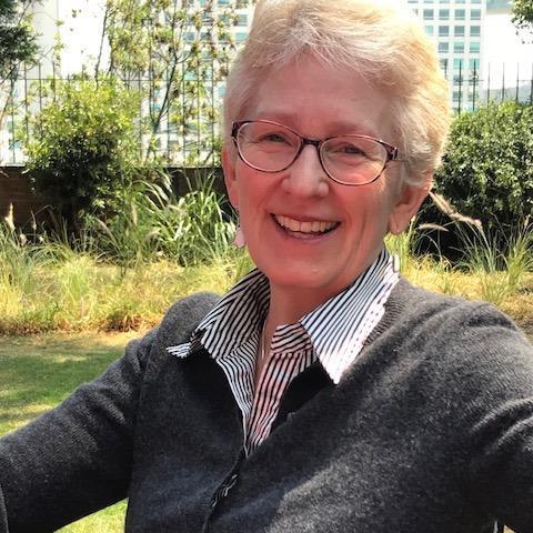 Anne Morawetz