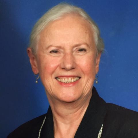 Anne McCallum
