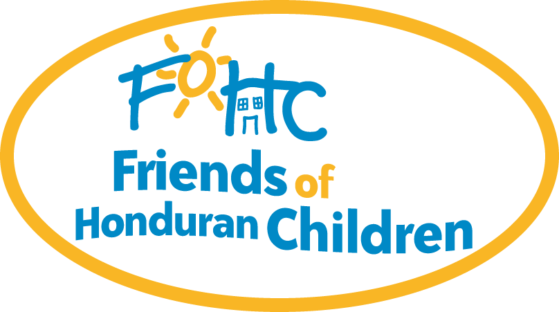 Friends of Honduran Children Logo