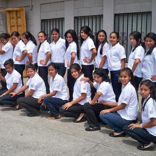 Reyes Irene School for Girls